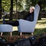 Johanna Närvä on vuoden yrittäjänainen