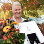 Lappeenrantalainen kauneudenhoitoalan yrittäjä Ulla Ström-Lohi on vuoden 2009 valtakunnallinen yrittäjänainen.