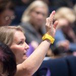 Yrittäjänaiset ajaa EU:n kilpailukyvyn tehostamista
